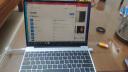 榮耀MagicBook 2019 第三方Linux版 14英寸輕薄窄邊框筆記本電腦(AMD銳龍5 3500U 8G 512G FHD IPS )冰河銀 實拍圖