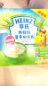 亨氏 (Heinz) 1段 嬰兒輔食 鐵鋅鈣奶 營養米粉400g*2贈貝親濕巾(贈品隨機發放)(輔食添加初期-36個月適用) 實拍圖