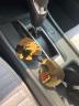 小米(MI)眼鏡男女款 TS尼龍偏光太陽鏡 米家定制版 金色 實拍圖