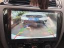 飛歌導航ES1朗逸PLUS捷達Polo寶來帕薩特邁騰速騰桑塔納探歌探岳汽車載中控大屏倒車影像一體機 大眾朗逸 實拍圖