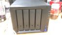 群暉(Synology)DS918+ 四盤位 NAS網絡存儲服務器 (無內置硬盤) 實拍圖