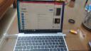 榮耀MagicBook Pro  Linux版16.1英寸全面屏輕薄筆記本電腦(AMD R5 3550H 8G 512G 100%sRGB)冰河銀 實拍圖
