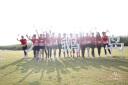 蘇州丨綻放她力量,用奔跑為祖國慶生 只限女性 蘇州 10公里 實拍圖