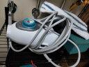 百得系列蒸汽拖把清潔機 吸塵器伴侶 高溫洗拖地機 家用多功能蒸汽清洗機FSMH1300FX 實拍圖