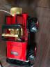 DZDIV 遙控車 越野車兒童玩具大型遙控汽車模型耐摔配電池可充電3030 紅色 實拍圖