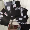 黑玫瑰麻將紙牌PVC防水麻將撲克牌磨砂全塑料迷你旅行便攜無聲紙麻將含收納袋和2顆色子 黑玫瑰麻將撲克(送收納袋) 實拍圖