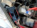 紐曼(Newsmy)S400汽車應急啟動電源12V車載電瓶啟動寶汽車搭電打火車載充電寶手機移動電源 實拍圖