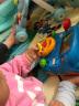 澳貝(AUBY)益智玩具寶寶方向盤兒童模擬仿真汽車駕駛動感駕駛室男女孩生日禮物463428DS 實拍圖