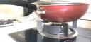蘇泊爾supor不粘炒鍋烹飪炒菜鍋具煎鍋30CM燃煤氣電磁爐通用NC30F4 實拍圖