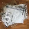太力 真空壓縮袋收納袋衣物棉被整理袋特大號立體式打包真空袋8件套免抽氣工具【3大立體5中立體】 實拍圖