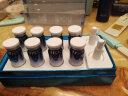 韓國進口 AHC B5玻尿酸冰點冷凍精華液禮盒 8ml/盒 補水保濕 急救修復 凝潤清透 實拍圖