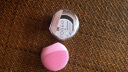 斐珞爾(FOREO)潔面儀 祛黑頭儀 洗臉儀 硅膠電動 可更換電池 露娜玩趣增強版 LUNA PLAY PLUS 粉紅色 實拍圖