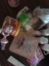 三只松鼠每日草莓干蜜餞果干果脯辦公室寢室休閑零食水果干小吃88g/袋 實拍圖