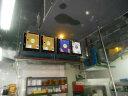 【京東7倉配送】快霸(Kuarbaa)油煙凈化器 餐館廚房餐飲家用商用小型飯店環保檢查低空排放凈化器 4000風量小型機3-8平方米 適用1-2個灶頭 實拍圖