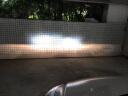 飛利浦(PHILIPS)星耀光 LED車燈 H7 汽車燈泡大燈近遠光燈 兩支裝 實拍圖