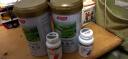湯臣倍健 乳清蛋白粉固體飲料400g香草味 營養健身蛋白質粉 實拍圖