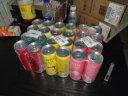 銳澳(RIO)洋酒 預調 雞尾酒 果酒 微醺系列 3度 百香果味 330ml*8罐 實拍圖