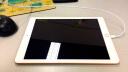 Apple iPad 平板電腦 2018年新款9.7英寸(128G WLAN版/A10 芯片/Touch ID MRJP2CH/A)金色 實拍圖