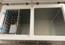 星星(XINGX) 219升 商用家用冰柜  冷藏冷凍轉換冷柜 單溫單箱冰柜 頂開門冰箱 BD/BC-219E 實拍圖