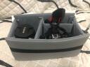 火柴人 MatchstickMen CX1013  雙肩攝影數碼單反相機包 筆記本商務背包 時尚多功能包 實拍圖