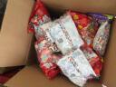 俄羅斯進口 KDV巧克力味夾心糖500g(代可可脂)紫皮糖喜糖糖果kpokaht 實拍圖