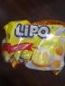 越南進口 Lipo原味面包干300g 零食大禮包 實拍圖