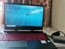 惠普(HP)暗影精靈4Pro 15.6英寸游戲筆記本電腦(i5-8300H 8G 512G RTX2060 6G獨顯 60Hz) 實拍圖