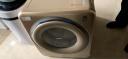 海尔(Haier)3kg儿童壁挂式滚筒衣物烘干机婴儿 小型衣服干衣机家用 海尔滚筒杀菌烘衣机 GDZA3-918MY