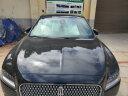 卡飾社(Carsetcity)汽車車載車用高反射前遮陽擋 隔熱防曬太陽擋窗簾 銀色 實拍圖