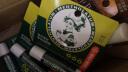 曼秀雷敦 天然植物潤唇膏小蜜油-香橙4g(保濕 滋潤呵護 清新果味 柔軟飽滿  淡化唇紋)新老包裝隨機發貨 實拍圖