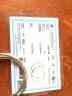 臻匯銀 999足銀寶寶手鐲 光面簡約推拉可調節小孩嬰兒銀鐲子腳鐲 兒童滿月禮物禮品 約19克 附證書 實拍圖