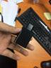 沃達邁 電動車手機充電器48v60v72v踏板車 助力車電瓶車車載usb充手機轉換器接頭 黑色 一個USB 實拍圖