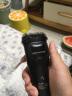 飛科(FLYCO) 男士電動剃須刀 全身水洗干濕雙剃刮胡刀 浮動貼面三刀頭 FS370 實拍圖