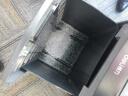 得力(deli)德國6級高保密大型高速辦公長時間碎紙機 30L大容量文件粉碎機 碎卡碎光盤 實拍圖