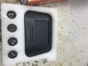 偉力通(Victon)胎壓監測 外置 太陽能無線 胎壓胎溫同顯 T6SL 彩屏 黑色 實拍圖