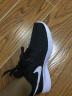 耐克NIKE 女子 休閑鞋 TANJUN 天君 運動鞋 812655-011 奧利奧 黑色37.5碼 實拍圖