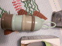 可么多么 COMOTOMO 新生兒寬口徑硅膠奶瓶奶嘴套裝 (250ml+150ml+Y字) 韓國原裝進口 實拍圖