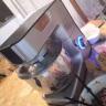 北美電器(ACA)廚師機家用和面機揉面機打蛋器全自動料理機打奶油機鮮奶機打蛋器多功能攪拌機AM-CG108(金) 實拍圖