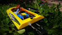優迪玩具(udiR/C)B901電池 遙控船專用配套電池(UDI901遙控船專用) 實拍圖
