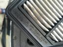 廣汽本田(HONDA)廣本原廠汽車用品 空氣濾清器/空氣濾芯/空濾 空氣格 鋒范/凌派 部分適用 實拍圖