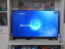 小米電視4C 55英寸 4K超高清 HDR 四核處理器 2GB+8GB 人工智能網絡液晶平板電視L55M5-AZ 實拍圖