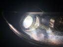 歐司朗(OSRAM) HID汽車燈泡 氙氣燈疝氣燈氙氣燈泡疝氣燈泡 D2S 【4200K 35W】 德國原裝進口 (單支裝) 實拍圖