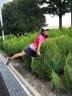 上海丨綻放她力量,用奔跑為祖國慶生 只限女性 上海站 10公里 實拍圖