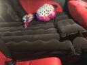 沿途 車載充氣床 SUV氣墊床 汽車用充氣床墊 suv后備箱車震旅行睡墊 自駕游裝備野營用品 黑色 F30 實拍圖