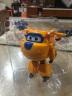 奧迪雙鉆(AULDEY)超級飛俠益智玩具大變形機器人-多多 男孩女孩玩具生日禮物 710220 實拍圖