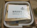 金隆興(glosen)木質紙巾盒創意客廳臥室車用抽紙盒辦公桌面筆筒手機收納盒 顏色隨機 實拍圖