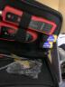 山澤(SAMZHE)網絡尋線儀 多功能電話網絡測線巡線儀器查線儀查線器 抗干擾交換機POE帶電套裝紅色CS-30 實拍圖