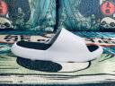 【現貨現發】匹克態極拖鞋男女情侶鞋秋季涼拖鞋運動拖鞋2019新款潮流沙灘太極拖鞋 大白/黑色(男款)建議拍大一碼 43 實拍圖