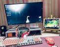 碩揚 i7 8700升二十線程/8G顯卡/64G內存D3游戲臺式吃雞電腦主機DIY組裝機 實拍圖