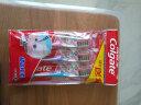 高露潔(Colgate)牙刷超潔纖柔 細毛軟毛牙刷3支(含炭新升級) 實拍圖